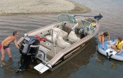 2009 - Princecraft Boats - Super Pro 176 FnP