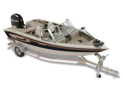 2009 - Princecraft Boats - SS 164