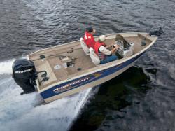 2009 - Princecraft Boats - Pro 165 SC