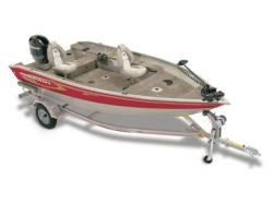 2009 - Princecraft Boats - Pro 169 BT