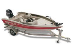 2009 - Princecraft Boats - Pro 179 SC