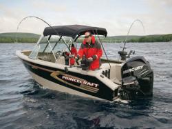 2009 - Princecraft Boats - Pro 185 GL