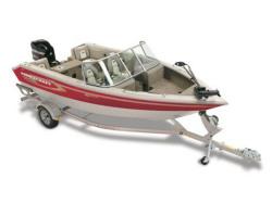 2009 - Princecraft Boats - Pro 186