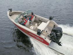 2009 - Princecraft Boats - Pro 206