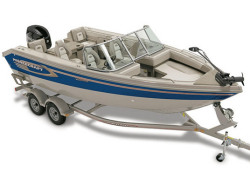 2009 - Princecraft Boats - Pro 207