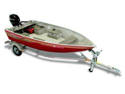 2009 - Princecraft Boats - Resorter DLX BT