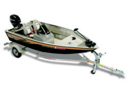 2009 - Princecraft Boats - Resorter DLX SC