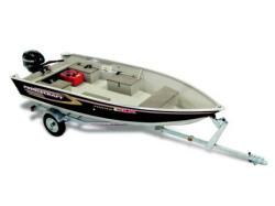 2009 - Princecraft Boats - Yukon DLX BT