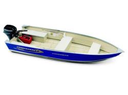 2009 - Princecraft Boats - Fisherman