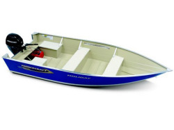 2009 - Princecraft Boats - Holiday