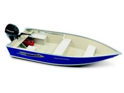 2009 - Princecraft Boats - Resorter 20