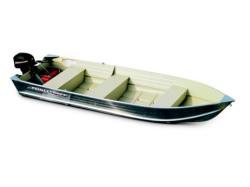 2009 - Princecraft Boats - Scamper