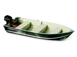 2009 - Princecraft Boats - SeaSprite