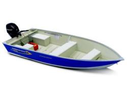 2009 - Princecraft Boats - Springbok 20
