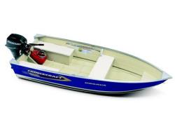 2009 - Princecraft Boats - Ungava