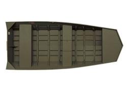 2009 - Princecraft Boats - PR 1448MT