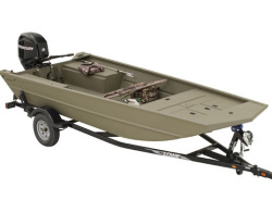 2009 - Princecraft Boats - PW 1455T