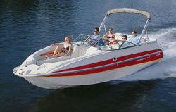 2009 - Princecraft Boats - Vacanza 250 IO