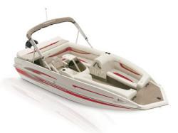 2009 - Princecraft Boats - Ventura 190