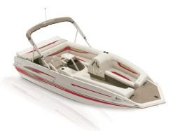 2009 - Princecraft Boats - Ventura 190 IO