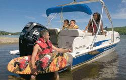 2009 - Princecraft Boats - Ventura 192