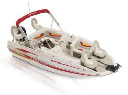 2009 - Princecraft Boats - Ventura 194