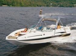 2009 - Princecraft Boats - Ventura 220 WS
