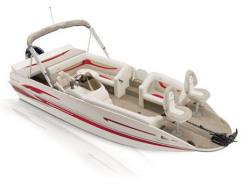 2009 - Princecraft Boats - Ventura 222