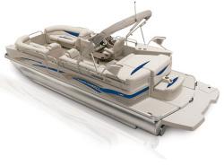 2009 - Princecraft Boats - SVX 25 IO