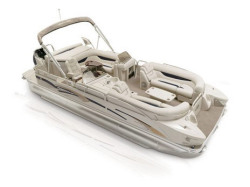 2009 - Princecraft Boats - SVX 27