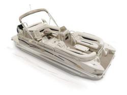 2009 - Princecraft Boats - SVX 27