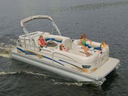 2009 - Princecraft Boats - Versailles 22