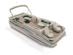 2009 - Princecraft Boats - Versailles 22-2S