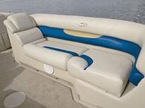 2009 - Princecraft Boats - Versailles 26-2S