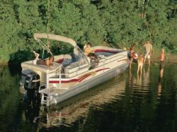 2009 - Princecraft Boats - Versailles 26 SE