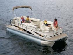 2009 - Princecraft Boats - Vantage 23-2S