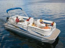 2009 - Princecraft Boats - Vantage 25