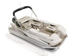 2009 - Princecraft Boats - Vision 19