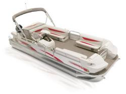2009 - Princecraft Boats - Vision 23
