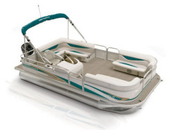2009 - Princecraft Boats - Vectra 18