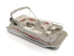 2009 - Princecraft Boats - Vectra 21-2S