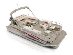 2009 - Princecraft Boats - Vectra 21-2S
