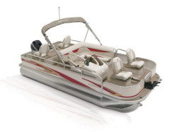 2009 - Princecraft Boats - Sportfisher 18