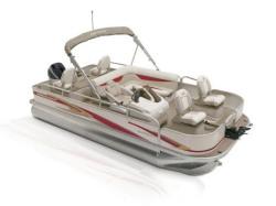 2009 - Princecraft Boats - Sportfisher 18