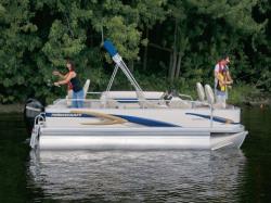 2009 - Princecraft Boats - Sportfisher 20