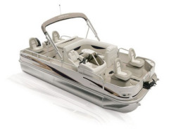 2009 - Princecraft Boats - Sportfisher 20 LX