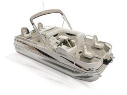 2009 - Princecraft Boats - Sportfisher 20 LX