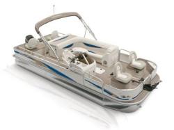 2009 - Princecraft Boats - Sportfisher 22 LX