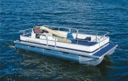 2009 - Princecraft Boats - Voyageur