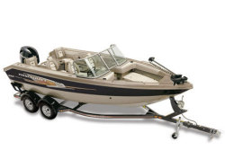 2010 - Princecraft Boats - Platinum SE 207